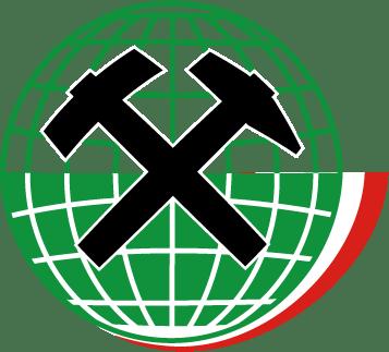 Stowarzyszenie Polski Komitet Światowego Kongresu Górniczego Logo